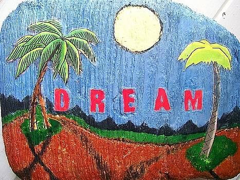 Summer Dream by Jonathon Hansen
