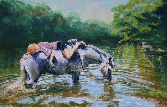 Summer Dreams by Elaine Hurst