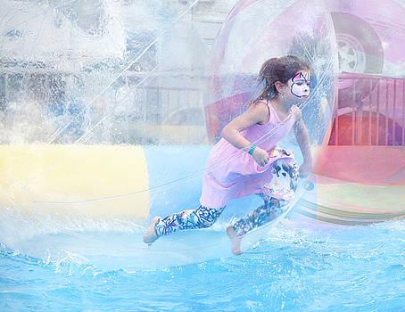 Summer Fun by Theresa Tahara