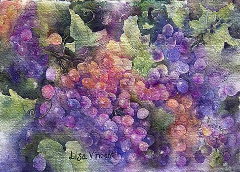 Lisa Vincent - Summer Harvest
