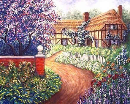 Linda Mears - Summer Haven