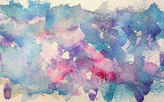 Summer II by Ingela Lindgren