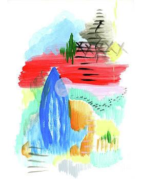 Summer in Blue Ridge by Julia Ostara From Thrive True dot com