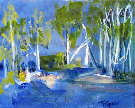 Betty Pieper - Summer Isle