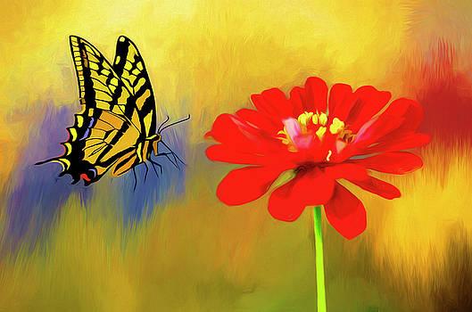 Summer Magic by Diane Schuster