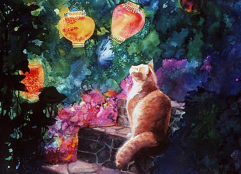Summer Magic by Valerie Aune