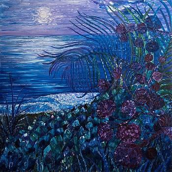 Summer Night by Sloane Keats