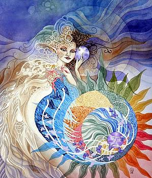 Summer of Love by Ora  Moon