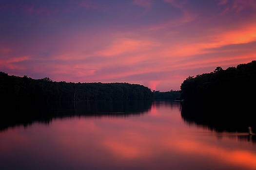 Summer on the Suwannee by Travis Rogers