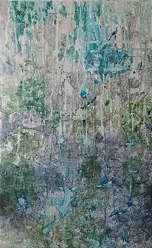 Summer Rain by Holly Varner