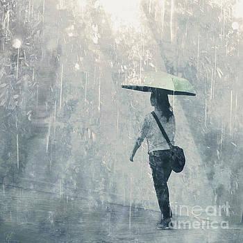 Summer rain by LemonArt Photography