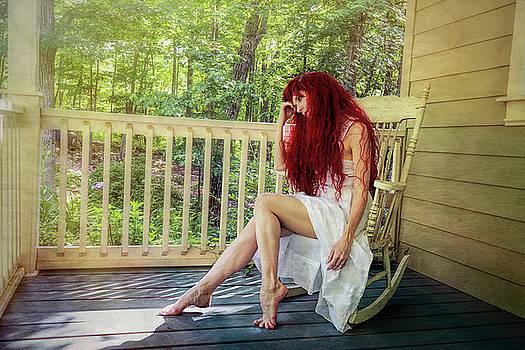 Summer Reveries by Spokenin RED
