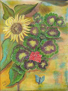 Summer Smiles by Mikki Alhart