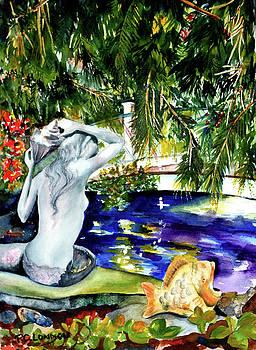 Summer Splendor by Phyllis London