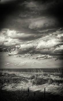 Summer Storm by Joe Shrader