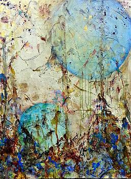 Summer Turns by Clara K Johnson