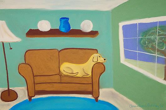 Summer Wishing by Christine Crosby