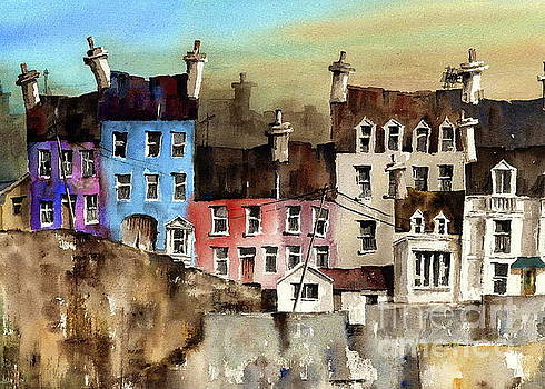 Val Byrne - Summercove, Cork.
