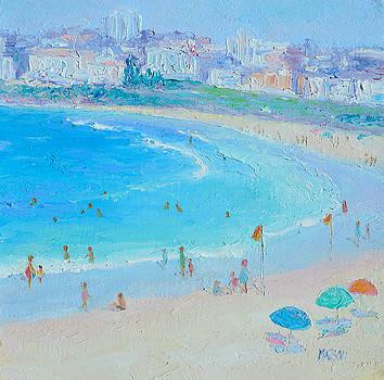 Jan Matson - Summers at Bondi Beach