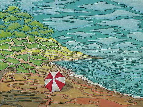 Summer's Edge by Janis Cornish