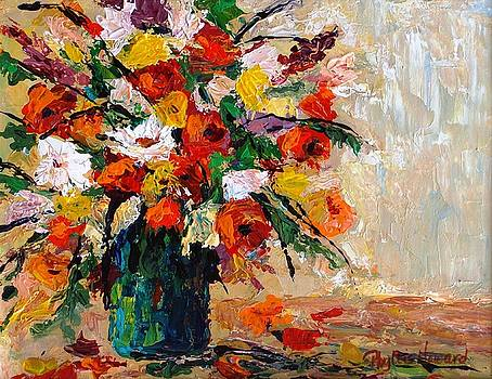 Phyllis Howard - Summer
