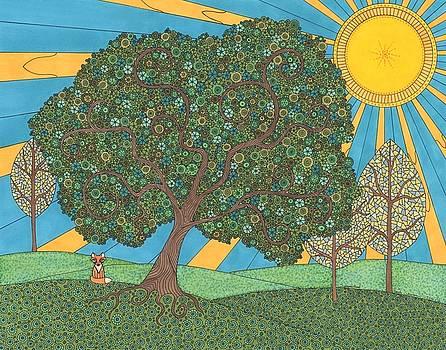 Summertime by Pamela Schiermeyer