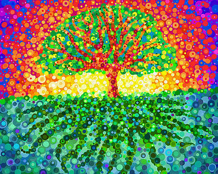 Tree of Life by Jennifer Allison