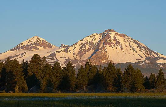 Daniel Furon - Summits at Sunrise