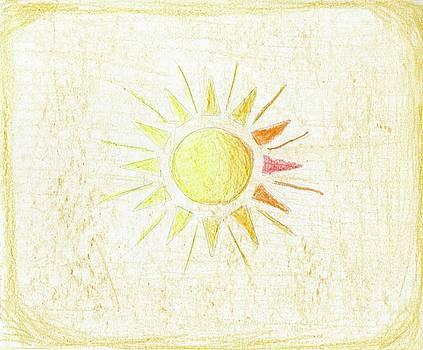 Sun by Amanda Romer