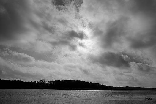 David Gordon - Sun and Clouds Taunton River
