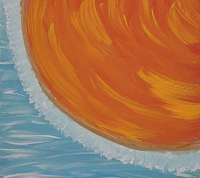 Sun and Wind by Connie Ann LaPointe