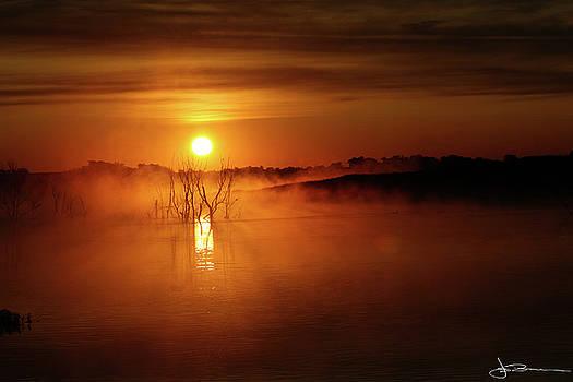 Sun Birth by Jim Bunstock
