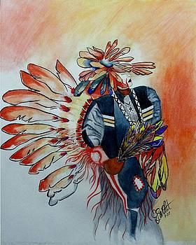 Sun Dancer by Jimmy Smith