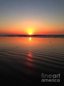Sun Dunes by Jerry Hart