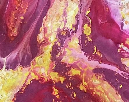 Sun Fire  by rinARTT by Taryn Thomas