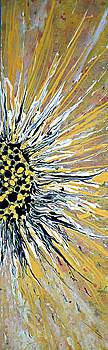 Sun Flower by 'REA' Gallery