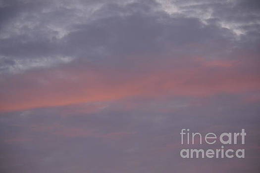 Sun In The Morning Sky by Ruth Housley
