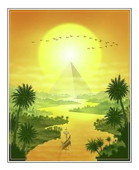 Sun King by Scott Ross
