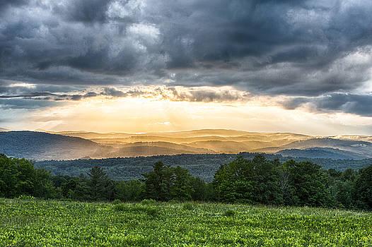 Sun Lay At Ease by Nathan Larson