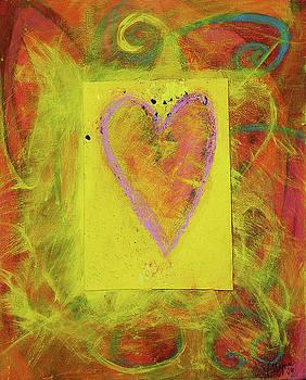 Sun Love by Laurie Wynne Weber