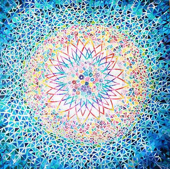 Sun by Natasha Kudashkina