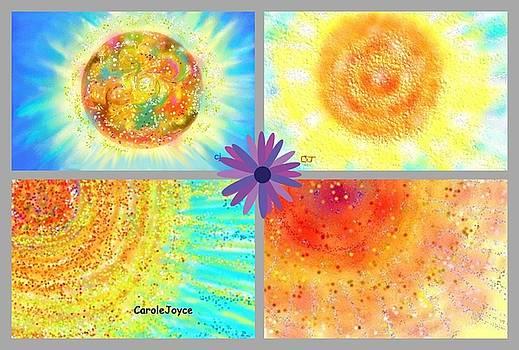 Sun pac by Carole Joyce