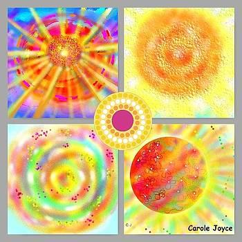 Sun by Carole Joyce