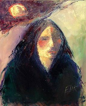 Sun Power 11 by Johanna Elik