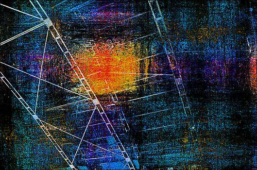 Sun by Ricardo Dominguez