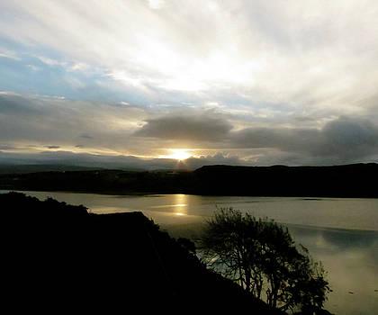 Sun Rise by Azthet Photography