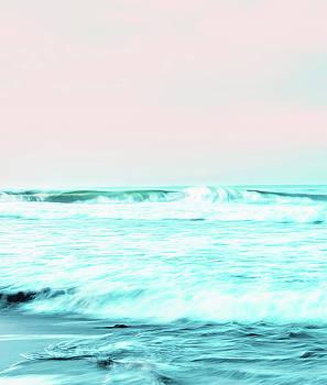 Sun. Sand. Sea. by Uma Gokhale