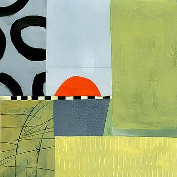 Sun Set  by Jane Davies