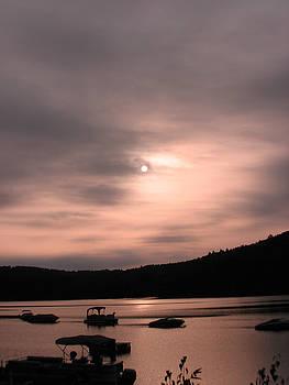 Michael Mooney - Sun Still Rising