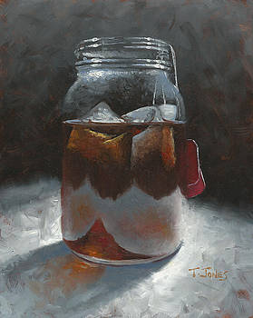 Sun Tea by Timothy Jones